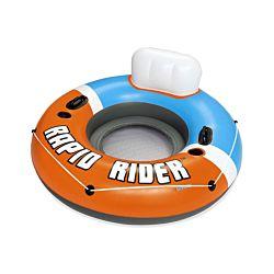 Bestway Hydro-Force Schwimmringsessel Rapid Rider 135cm