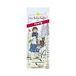 von Salis Kaffee Feurig 1kg Bohnen