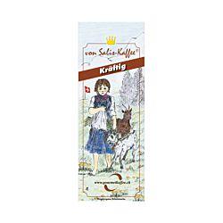 von Salis Kaffee Kräftig 1kg Bohnen