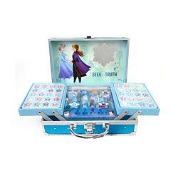 Clementoni Disney Coffre make-up Frozen 2