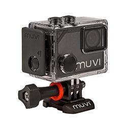 Veho ActionCamera Muvi KX-2 PRO 4K, Wi-Fi, Handsfree