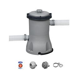 Bestway Flowclear Filterpumpe 2'006 l/h