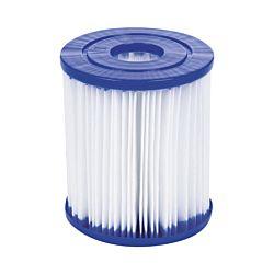 Bestway Flowclear Filterkartuschen 8 x 9 cm, 2 Stück