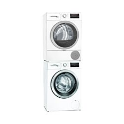 Bosch WTR87T50CH & WAU28T40CH Waschturm