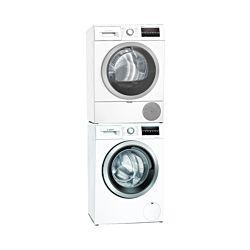 Bosch Waschturm WTR87T50CH 8 kg A+++ & WAU28T40CH 9 kg A+++