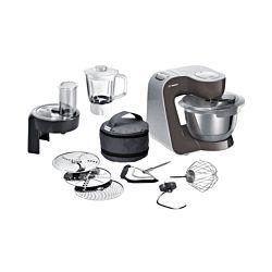 Bosch MUM58A20 Küchenmaschine Grau