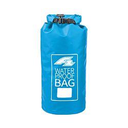 F2 Lagoon wasserdichte Tasche blau 10 Liter