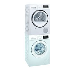 Siemens WT45HVA1 & WM14N0B1CH Waschturm