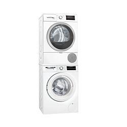 Bosch Waschturm WTR87T50CH TM 8 kg A+++ & WUU28T20 8 kg A+++