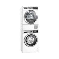 Bosch Waschturm WTXH7E50CH 9 kg A+++ & WAVH8E41CH 9 kg A+++