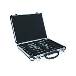 Bosch SDS-plus-3 Bohrer u. Meißel-Set 11 tlg