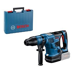 Bosch GBH 18V-36 C BITURBO Akku-Bohrhammer mit SDS max