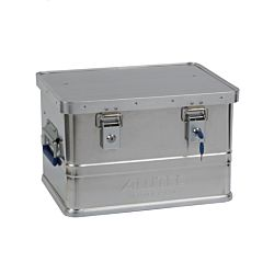 ALUTEC Aluminiumbox Classic 30 43 x 33.5 x 27 cm