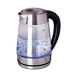 Berlinger Haus Wasserkocher Glas 1.7 Liter