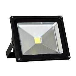 Forsberg LED Scheinwerfer 30 Watt für Wandmontage