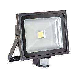 Forsberg 30W LED Scheinwerfer für Wandmontage mit Bewegungsmelder