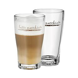 WMF Latte Macchiato Barista 2-teilig