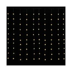 Ekström LED Lichtervorhang Outdoor 100 LED 225 x 200 cm
