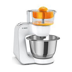 Bosch MUM58243 Küchenmaschine weiss