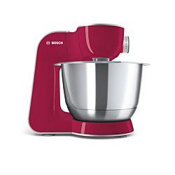Bosch MUM58420 Küchenmaschine rot