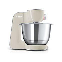 Bosch MUM58L20 Küchenmaschine grau