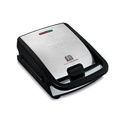 Tefal Toaster und Waffeleisen Snack Collection