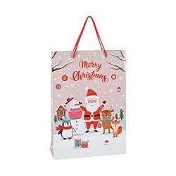 FS-STAR Geschenkstasche 4 verschiedene Motive