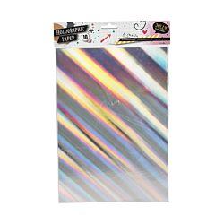 FS-STAR Hologramm Papier 10 Stk.