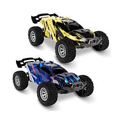 Overmax X-Quest Set mit 2 Rennwagen