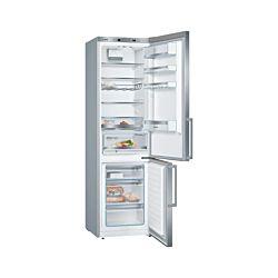 Bosch KGE398IBP Réfrigérateur-Congélateur 343 litres