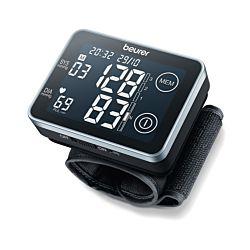 Beurer Blutdruckmessgerät BC 58 für Handgelenk