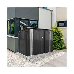 FS-STAR Garten-Mülltonnenbox