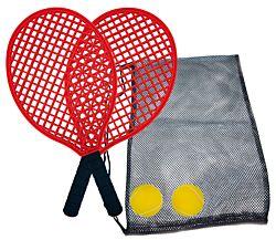 Schildkröt Set de tennis à plage