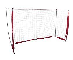PURE Fussball Goal faltbar, 244 x 152 cm