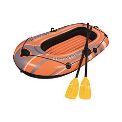 Bestway Schlauchboot Set Kondor 1000, aufblasbar