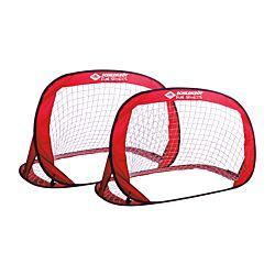 Schildkröt But de hockey Pop-Up, 2 pièces