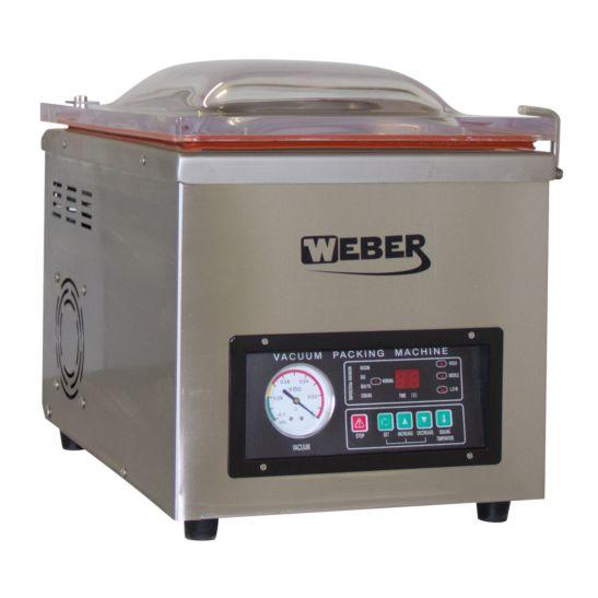 Weber Home Machine à sous vide 260