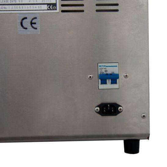 Weber Home Vakuum-Verpackungsmaschine 350