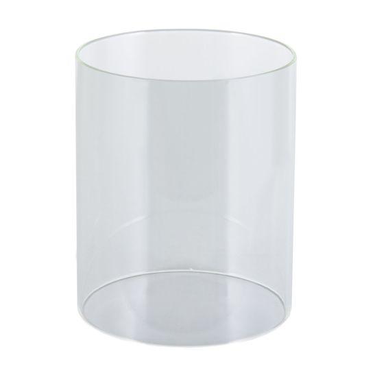 Cylindre en verre pour les appareils hotdog HD104 et HD105, 4 piques
