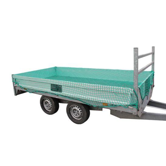 Kibernetik Filet Cargo 150 x 220 cm, avec bande élastique