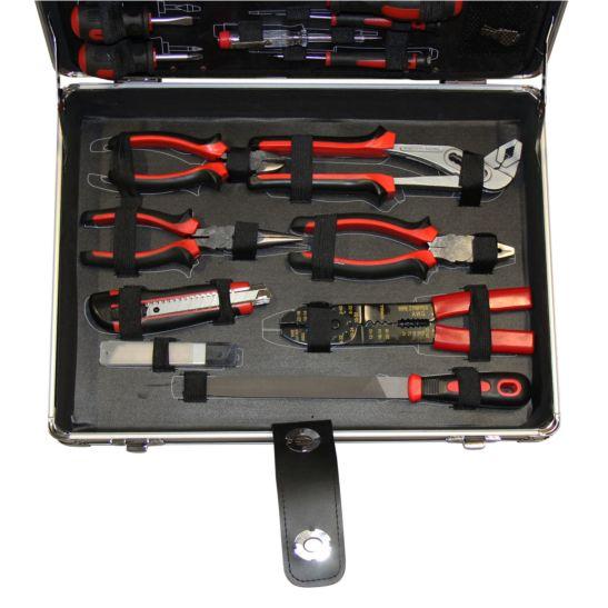 Holmberg Werkzeugkoffer 109-teilig