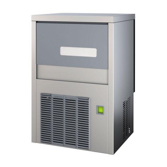 Kibernetik Profi-Eiswürfelmaschine 32kg/Tag, 9kg Speicher Vollwürfel