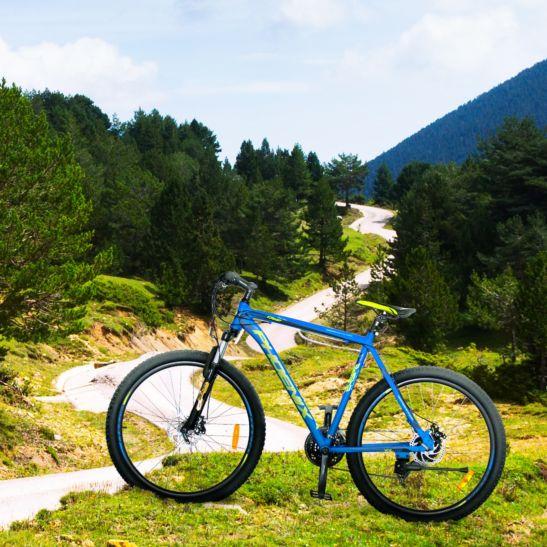 Phoenix Alu Mountainbike 27.5 Zoll