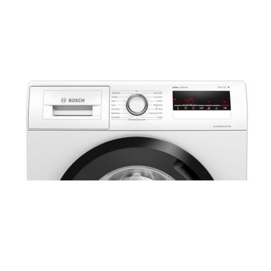Bosch Waschturm WTW85462CH 8 kg A++ & WAN24241CH 8 kg A+++