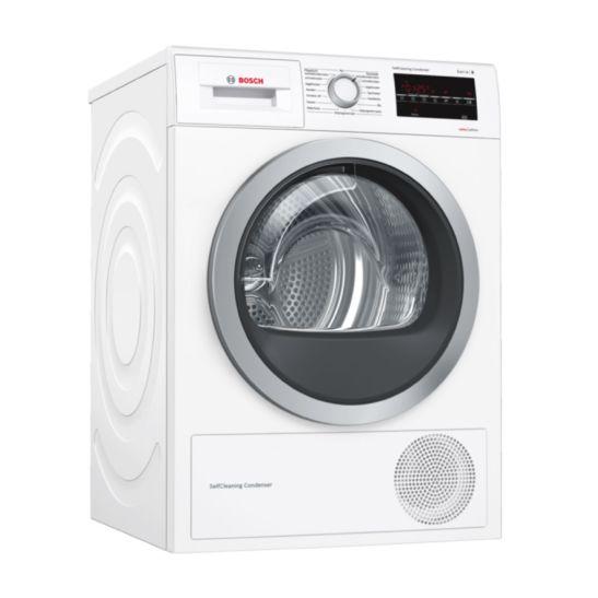 Bosch Wärmepumpentrockner WTW85462CH 8 kg A++