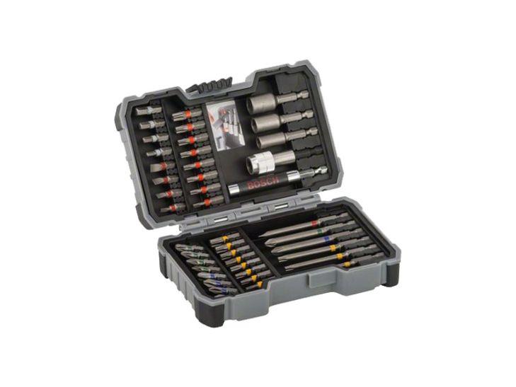 Bosch Set d'emouts 43 pièces