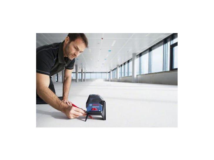 Bosch GCL 2-15 Punkt- und Linienlaser