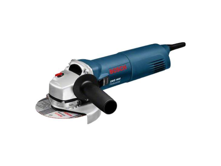 Bosch GWS 1400 Winkelschleifer, 125mm 1400 Watt