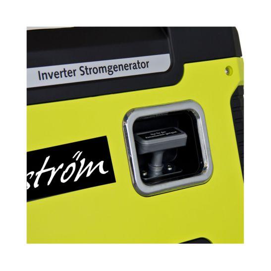 Ekström Stromgenerator 2000i, Inverter