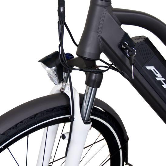 Batterie pour Phoenix E-Bike 28 pouces